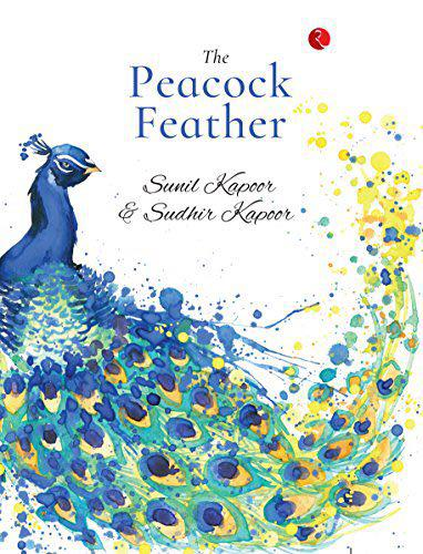 Peacock Feather Сунил Капур