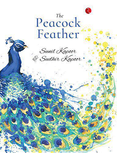 Peacock Feather Сунил Капур