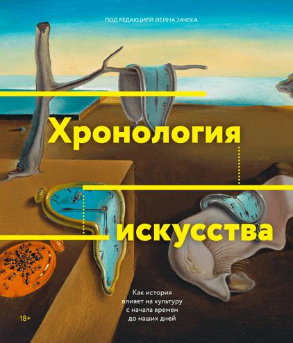 Хронология искусства