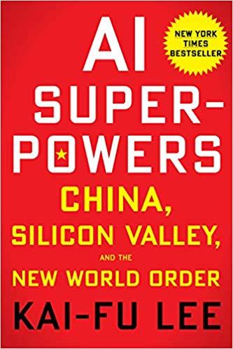 AI superpower