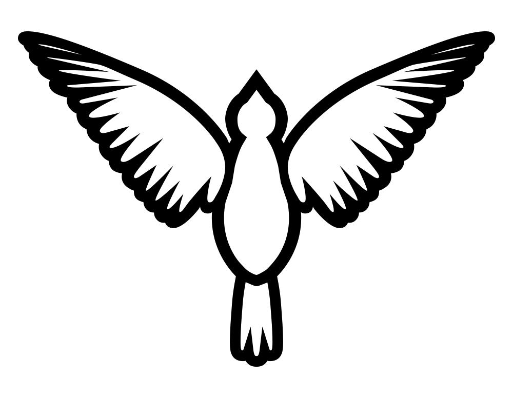 Птичка пересмешники