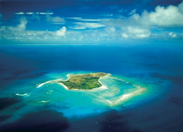 остров убийства