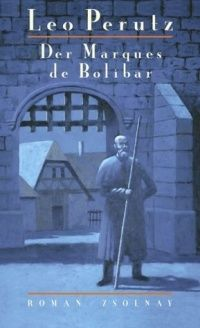 Маркиз де Болибар